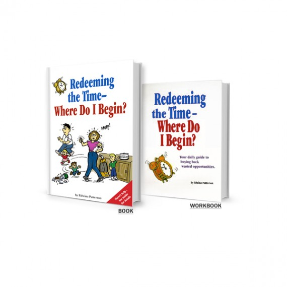 RTT book and workbook