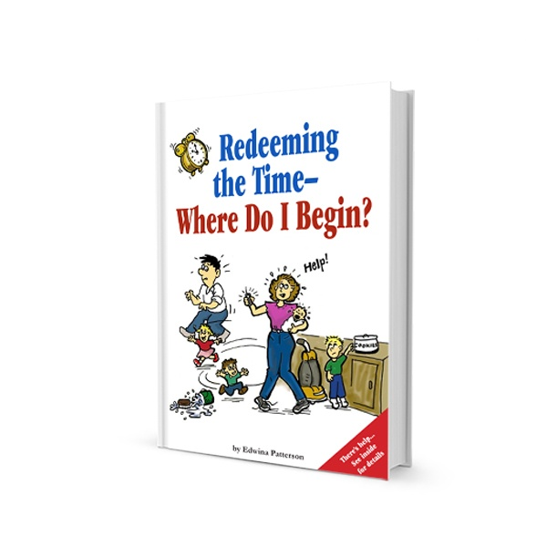 Redeeming The Time, , Redeeming The Time Online Store